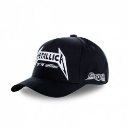 VON DUTCH METALLICA...