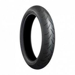BRIDGESTONE TIRE 120/60ZR17...
