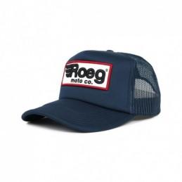 ROEG FRANK TRUCKER CAP