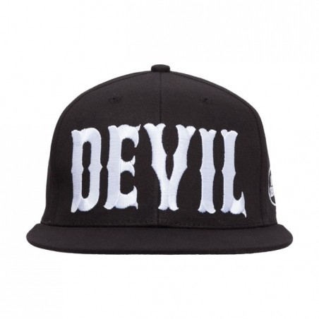 KING KEROSIN SNAPBACK CAP - DEVIL INSIDE